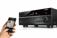Yamaha MusicCast Mehrkanal-Receiver RX-V583 und RX-V683: Bild und Ton kinoreif erleben mit Dolby Vision, 4K-Ultra-HD, Dolby Atmos und DTS:X