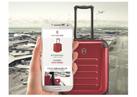 Smart Products ID- Cloud auf der Global Brand Protection Innovation Programme:  Victorinox Travel Gear realisiert digitale Global Brand Protection-Lösung mit All4Labels Group, GoodsTag und NXP