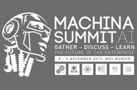 MACHINA Summit.AI: Neues Business-Event für künstliche Intelligenz in München