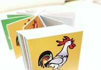 **MEMIZOO** interaktives Gedächtnisspiel mit 16 Memizoo-Karten **wie Memo Spiel**