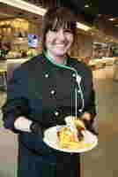 Von wegen Hamburger: Frankfurter Burger mit Grüner Soße ist angesagt