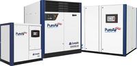 Gardner Denver präsentiert auf der HANNOVER MESSE zukunftsweisende ölfreie Druckluft- und Vakuumtechnologien