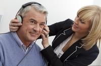Gutes Hören bedeutet Lebensqualität  Im April startet wieder die große Hörtour der Fördergemeinschaft Gutes Hören