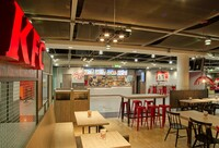 Ready for take-off: KFC eröffnet erstes Restaurant am Flughafen Düsseldorf