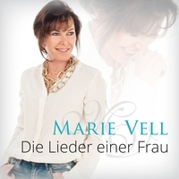 """Schlagersängerin Marie Vell startet wieder durch und präsentiert neue Single """"Die Lieder einer Frau"""""""