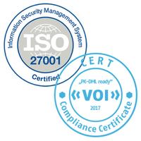 M-Files konform mit GoBD und ISO 27001