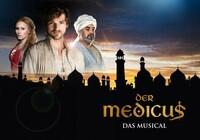 """Musical-Sommer 2017 in Fulda mit """"Der Medicus"""""""