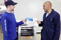 Mettler-Toledo Services Produktinspektion: Branchenweit erste 5-Jahres-Garantie auf Röntgengeneratoren