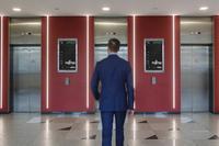 Executive Channel Network (ECN) installiert digitales Bildschirmnetzwerk im Astropark Frankfurt
