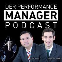 Erster deutschsprachiger Podcast für BI und Performance Management