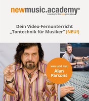 Alan Parsons & New Music Academy