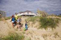 Virginia Beach - ideal für Familien