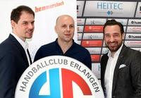 HC Erlangen verpflichtet Gorazd Skof von Paris Saint-Germain
