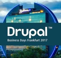 Digitale Transformation und Marketing der Zukunft: European Drupal Business Days Frankfurt 2017