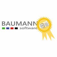BAUMANN Software vom Bundesverband IT-Mittelstand e. V. ausgezeichnet