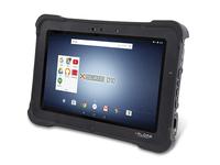 XSLATE D10: Robuster Tablet-PC von Xplore mit Android 6.0.1 und neuem Marshmallow Betriebssystem