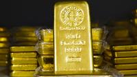 ProService informiert: Zu wenig physisches Gold vorhanden