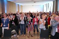 Das 5. CP GABA Prophylaxe-Symposium in Düsseldorf