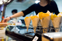Moderne To Go Verpackungen als wichtiger Erfolgsfaktor im Streetfood Bereich