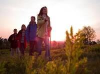 Extremwandern in zwei Top-Regionen - Gemeinde Willingen und Erlebnisregion Edersee suchen den Ironman und die Ironwoman unter den Wanderern