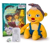 Hightech-Spielzeug mit Spracherkennung aus Sachsen startet Verkauf