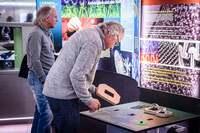 Drei Ausstellungen rund um Natur und Technik