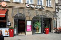 Optiker in Augsburg - City Optik