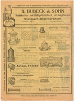 Bubeck Petfood - Tradition in 125 Jahren Firmengeschichte
