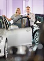Eine Police für alle Risiken im Autohaus