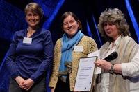 """Lammsbräu erhält den Deutschen CSR-Preis in der Kategorie """"Biodiversität"""""""