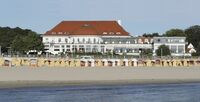 Trendziel Ostsee - Urlaub an der Travemündung