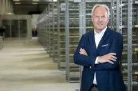 Umbau und Erweiterung der Amor GmbH erfolgreich