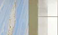 Flexibler Sandstein für Innenarchitektur und Fassade