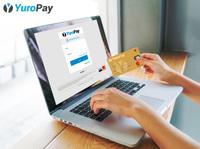 Das YuroPay Online-Konto und die MasterCard GOLD sind da!