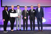 faigle nominiert für österreichischen Innovationspreis ECONOVIUS