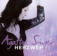 """Agatha Singer - Debüt-Album """"HERZWEH"""""""