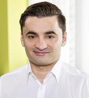 Wolfgang Streb ist neuer Senior Sales Manager