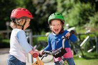 Zehn Dinge, die sich Kinder im Osternest wünschen