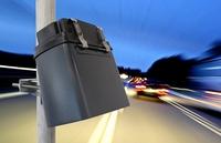 Lufft stellt berührungslosen Straßenwettersensor für intelligentes Verkehrsmanagement vor