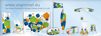 Vispronet.eu: the english version of the online-printshop