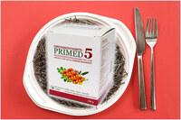 Ständig erschöpft? Blass? Fröstelnd? PRIMED 5 macht Schluss mit Eisenmangel!