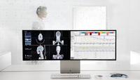 showimage Design-PC Modinice: Ästhetik und Funktion speziell für Arztpraxen und Kliniken