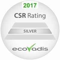 Datavard erhält CSR-Zertifikat