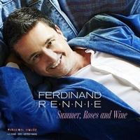 FERDINAND RENNIE -SUMMER, ROSES AND WINE