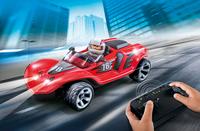Spielspaß auf der Überholspur: Die neuen RC - Racer von PLAYMOBIL