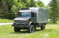LUMICOIN-Leuchten - Sicherheit und Komfort für den Einsatz in Expeditions- und Abenteuermobilen