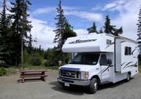 Fairflight Touristik vereinfacht Camper-Urlaub im Westen Nordamerikas