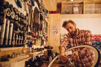 Red Bull Drahtesel sucht die kreativsten Fahrraddesigns