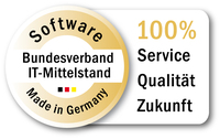 Software made in Germany: