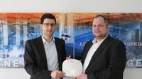 Networkers-Consultant Kevin Portsteffen wird Aruba Partner Ambassador für die EMEA-Region